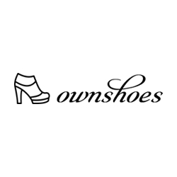 own shoes