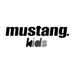mustang kids